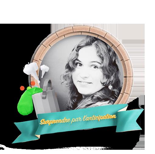 Andrea Olivares